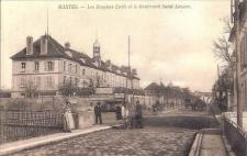 Boulevard st lazare