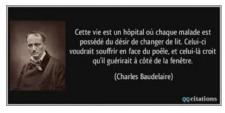 Ch beaudelaire